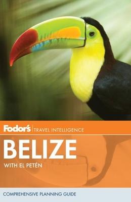 Fodor's Belize - Fodor's