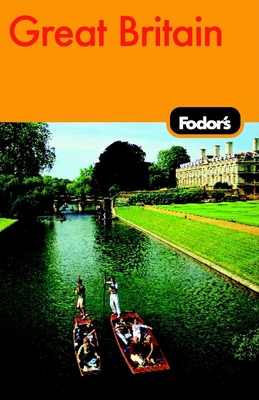 Fodor's Great Britain - Cabasin, Linda (Editor)