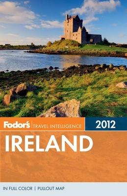 Fodor's Ireland - Fodor's (Creator)