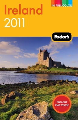 Fodor's Ireland - Fisher, Robert I C (Editor)