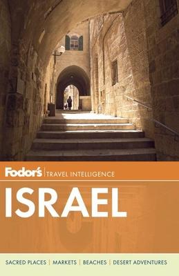 Fodor's Israel - Cabasin, Linda (Editor), and Trefler, Caroline (Editor)