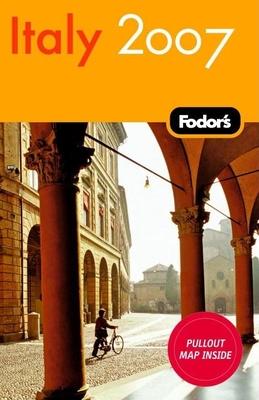 Fodor's Italy - Fodor's (Creator)