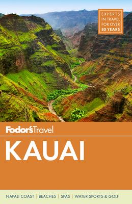 Fodor's Kauai - Fodor's Travel Guides