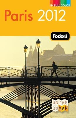 Fodor's Paris - Trefler, Caroline (Editor)