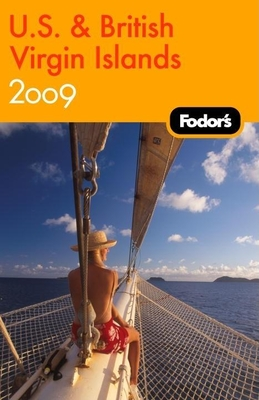 Fodor's U.S. & British Virgin Islands - Sullivan, Mark (Editor)