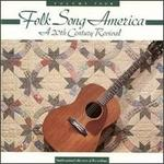 Folk Song America, Vol. 4