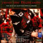 Folklorica: From the Highlands