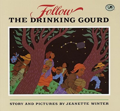 Follow the Drinking Gourd -