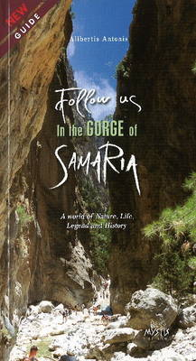Follow Us in the Gorge of Samaria - Alibertis, Adonis