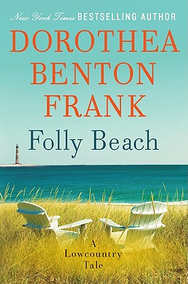 Folly Beach - Frank, Dorothea Benton