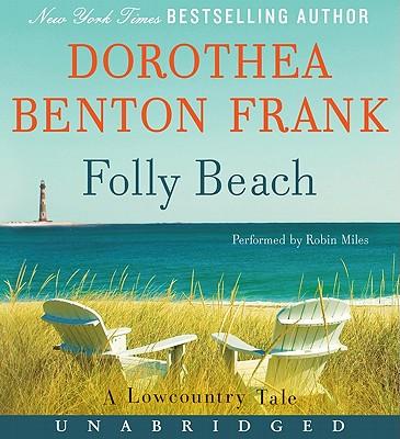 Folly Beach - Frank, Dorothea Benton, and Miles, Robin (Performed by)