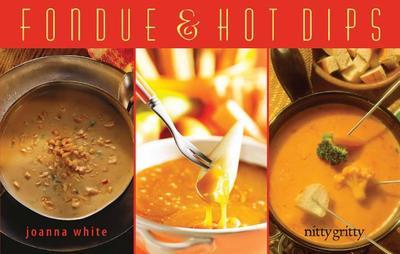 Fondue & Hot Dips - White, Joanna