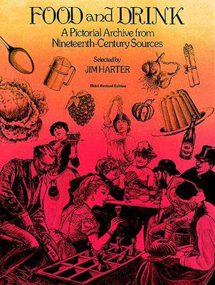 Food and Drink - Harter, Jim, Mr. (Editor)