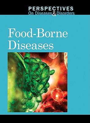 Food-Borne Diseases - Gillard, Arthur (Editor)