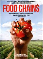Food Chains - Sanjay Rawal