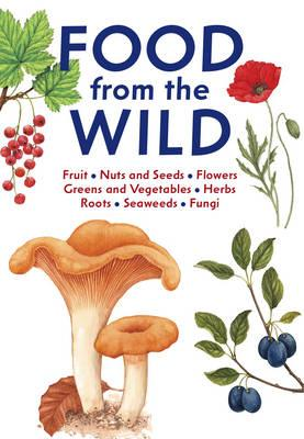Food From The Wild - Burrows, Ian