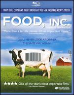 Food, Inc. [Blu-ray] - Robert Kenner