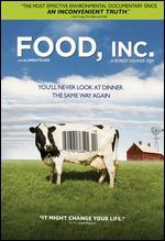 Food, Inc. [Earth Day]
