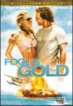Fool's Gold [WS] [With Valentine's Day Movie Cash] - Andy Tennant