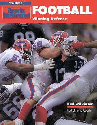 Football: Winning Defense - Wilkinson, Bud