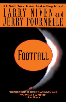 Footfall - Niven, Larry, and Pournelle, Jerry