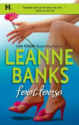 Footloose - Banks, Leanne