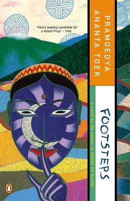 Footsteps - Toer, Pramoedya Ananta, and Lane, Max (Translated by)