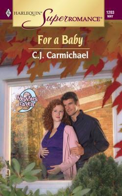For a Baby - Carmichael, C J