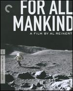 For All Mankind [Criterion Collection] [Blu-ray]