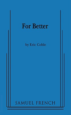 For Better - Coble, Eric