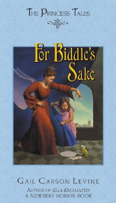For Biddle's Sake -