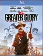 For Greater Glory [Blu-ray] - Dean Wright