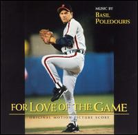 For Love of the Game [Original Motion Picture Score] - Original Motion Picture Score