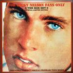 For Ricky Nelson Fans Only