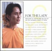For the Lady - Various Artists