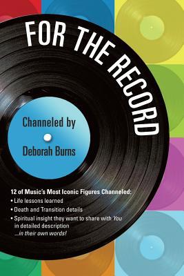 For the Record - Burns, Deborah