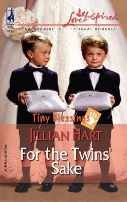 For the Twins' Sake - Hart, Jillian