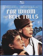 For Whom the Bell Tolls [Blu-ray] - Sam Wood
