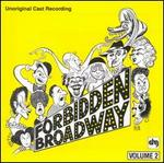 Forbidden Broadway, Vol. 2
