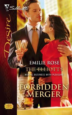 Forbidden Merger - Rose, Emilie