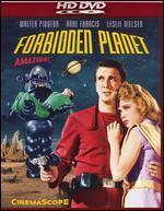 Forbidden Planet [HD]