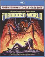 Forbidden World [Blu-ray]