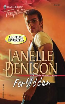 Forbidden - Denison, Janelle