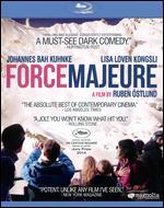 Force Majeure [Blu-ray] - Ruben Östlund
