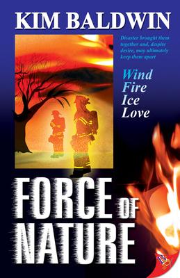 Force of Nature - Baldwin, Kim