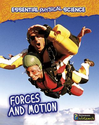 Forces and Motion - Royston, Angela