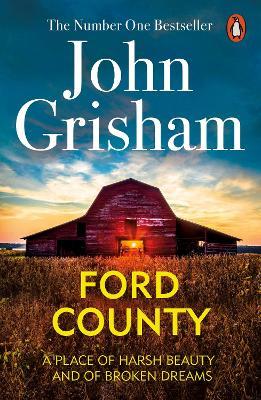 Ford County - Grisham, John