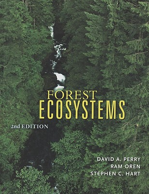 Forest Ecosystems - Perry, David A, Dr.