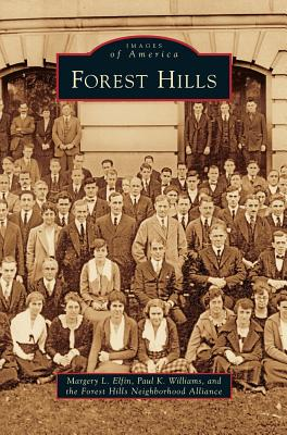 Forest Hills - Elfin, Margery L, and Williams, Paul K