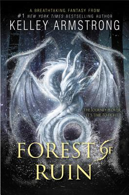 Forest of Ruin - Armstrong, Kelley
